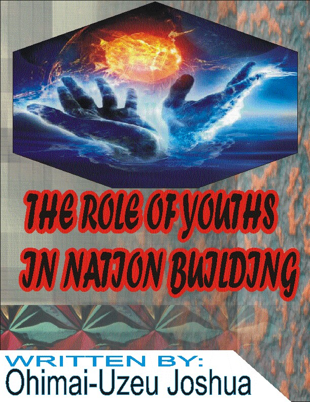 role of youth in nation building essay